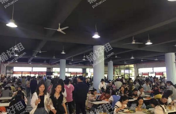 长安广场皂河路50平米酒楼餐饮转让