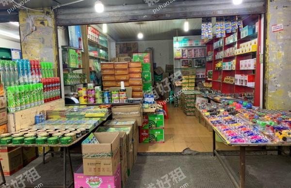 世纪金源购物中心松坡路50平米百货超市转让