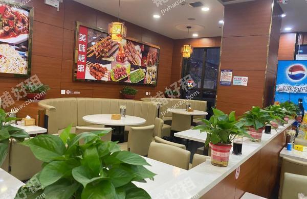 辛家庙广运潭西路200平米酒楼餐饮转让