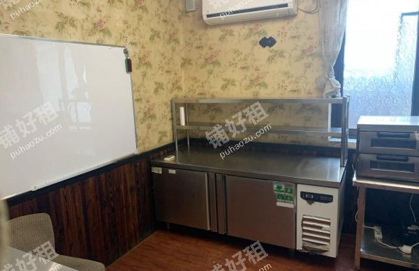 金珠路林城东路70平米小吃快餐店出租