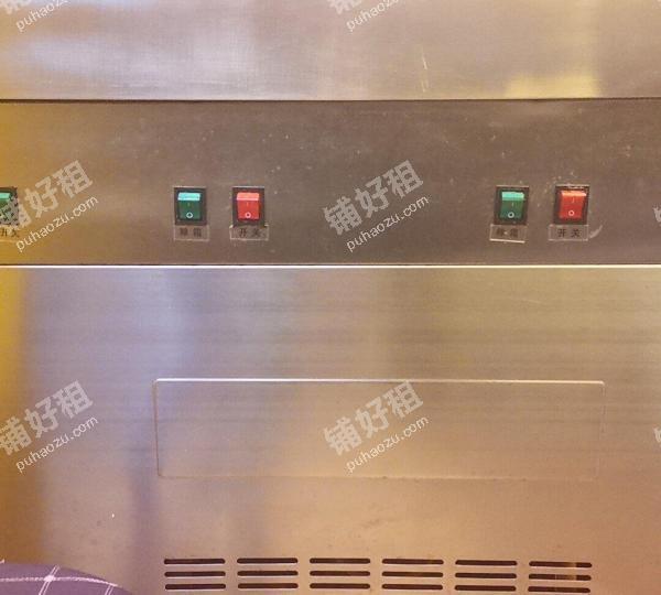 丰庆公园劳动南路18平米酒楼餐饮转让
