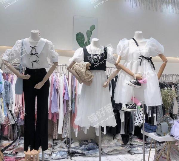 28平米服装店转让