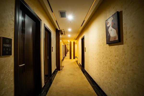 花溪精装修宾馆转让