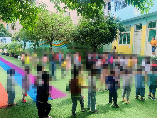 证照齐全幼儿园转让,现有一百多学生