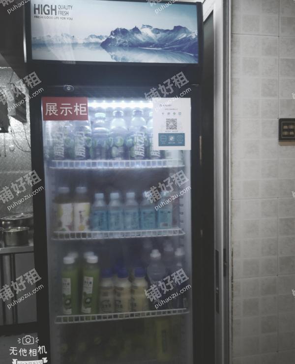火车站沙冲北路18平米酒楼餐饮转让