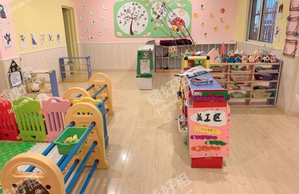 火车站玉厂路1000平米幼儿园转让