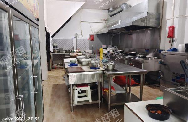 金阳医院150平米酒楼餐饮转让