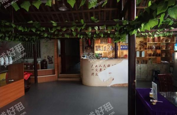 黔灵公园1300平米酒楼餐饮转让