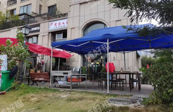 会展中心数博大道长岭南路辅路43平米酒楼餐饮转让