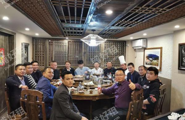 X196(百花路)600平米酒楼餐饮转让