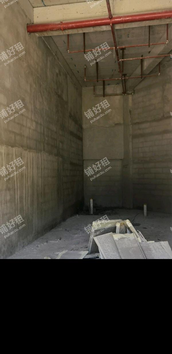 巢凤大道50.9平米酒楼餐饮出租