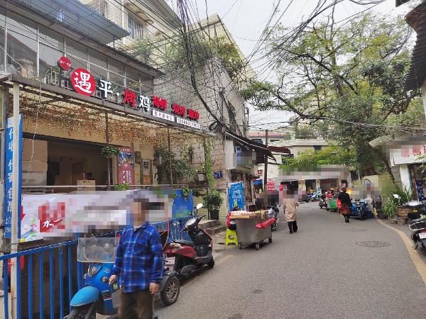 大营坡黑马市场月利润3万+餐饮店转让